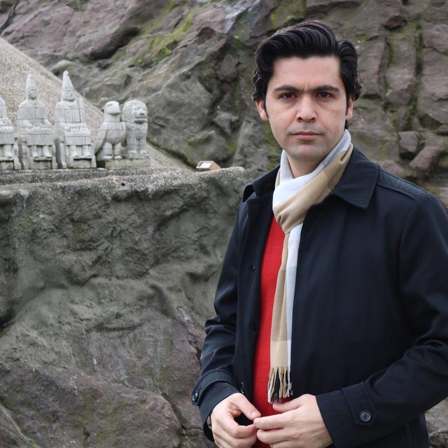 مدرس ترکی استانبولی
