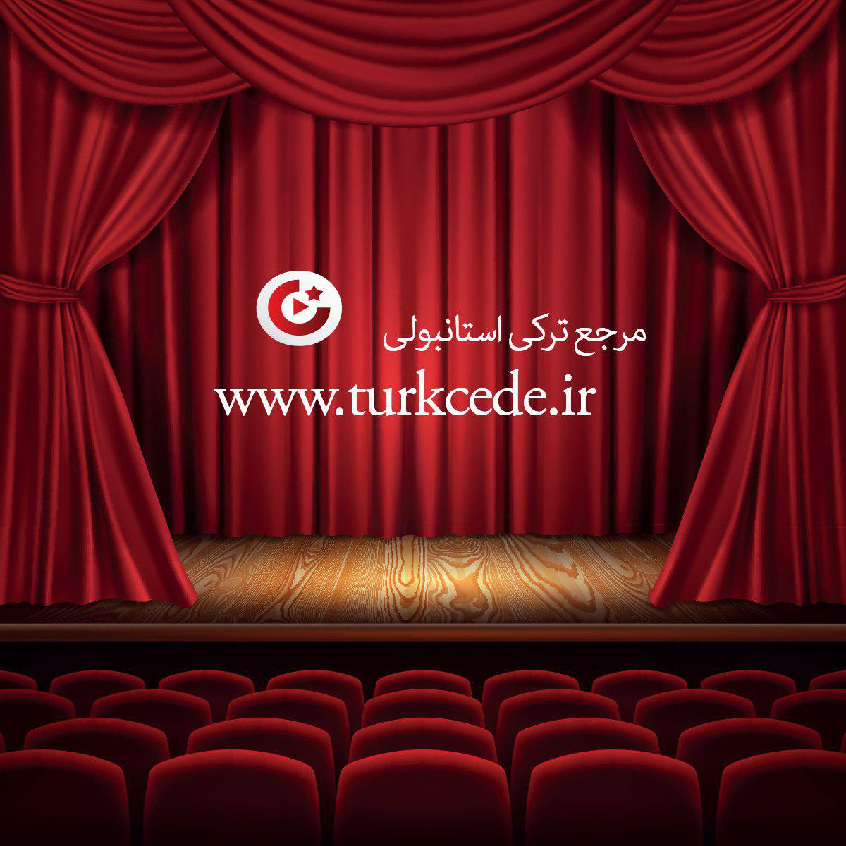 tiyatroya gitmek