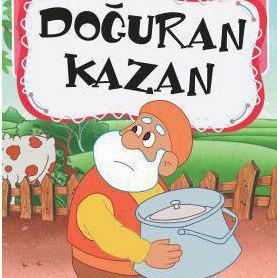داستان ترکی استانبولی